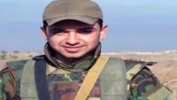 Suriye Savaş Muhabiri Ali Hasan Allav, Şehid Oldu