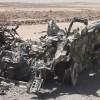 Irak'ın Diyale Kentinde Patlama