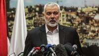 Heniye: Amerika ve korsan İsrail'in uluslararası konumları sarsıldı