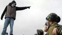 Kudüs için ayağa kalkan gençleri korsan İsrail korkutamaz