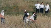 Yahudi Yerleşimciler El-Halil'de Filistinli Çocukları Darp Etti