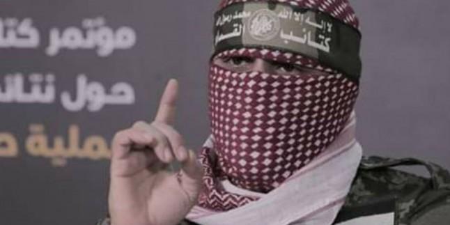 Ebu Ubeyde: Kudüs'ün Kimliğinin Değiştirilmesine İzin Vermeyeceğiz