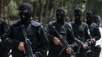 Tebriz'de casusluk timi üyeleri tutuklandı