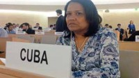 Küba: 'Muhalefet' Adı Altında Terör Örgütleri Kuran Devletler Desteklerini Kesmeliler
