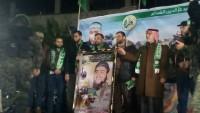 İzzeddin El-Kassam Tugayları İntifadanın Sürdürülmesi Çağrısında Bulundu