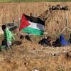 Gazze Sınırında Biri Ağır 6 Kişi İşgal Güçlerinin Ateşiyle Yaralandı