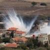 Siyonist İsrail Yine Suriye'yi Bombaladı