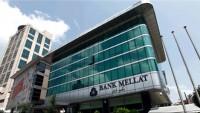 İran Millet Bankası Türkiye bankacılığına katıldı