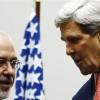 İran ve ABD Dışişleri Bakanları: Bercam üzerine ilerleme kaydettik