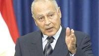 Arap Birliği Türkiye'nin Irak'a Saldırısını Kınadı