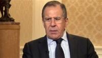 Lavrov: ABD'nin Kürdistan'la oynaması çok tehlikeli