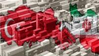 İran-Türkiye İş Adamları Arasında Büyük Ticari Çalışmalar Başladı