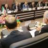 İran Teknoloji Bakanı, Azerbaycan Başbakanı İle Görüştü
