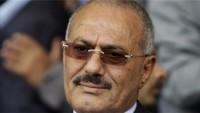 El-Cezire:Salih İran ve Hizbullah'ın arabuluculuğunu istedi