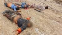 Filipinler ordusu, 35 IŞİD teröristini öldürdü