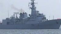 İran İslam Cumhuriyeti Deniz Kuvvetlerinin Kırk Altıncı Filosu Aden Körfezine Gönderildi
