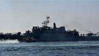 İran Donanması Atlantik Okyanusu yolunda