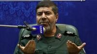İran Sipahileri Sözcüsü Şerif: ABD'nin Sipahilere yaptırımı yeni bir konu değil