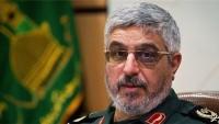 General Kazemeyni: Arabistan Büyükelçiliği'ne saldırı çok yanlıştı