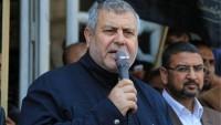 Filistin İslami Cihat Hareketi Lideri Bataş: Araplar Filistin'e Destek Konusunda İran'ı Örnek Almalıdır