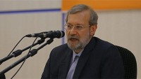 Laricani: Güçlü ittifakla Batı'nın namertçe davranışlarını durdurabiliriz