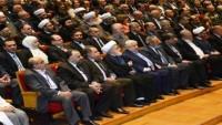 """İran teröre karşı; Terör İran'a karşı"" zirvesi"