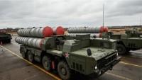 S-300 füzelerinin İran'a teslimatı 2016'nın sonunda tamamlanıyor