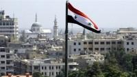 Suriye İstihbarat Başkanının İtalya'ya Gittiği İddia Edildi