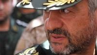 İran Devrim Muhafızları Komutanı Mecliste