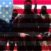 Katil Amerika yine IŞİD elebaşılarını kurtardı