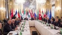 Suriye'ye destek grubu Viyana'da toplanıyor