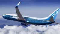 Amerika iran'a Boeing uçaklarının satışı yasakladı