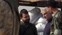 İran GenelKurmay Başkanı: General Süleymani iyi, merak etmeye gerek yok