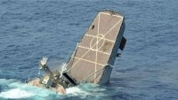 Yemen Birlikleri Bir Suudi Gemisini Daha Batırdı