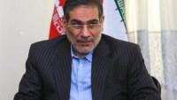 İranlı yetkili Şemhani: Umarım Türkiye Sınırlarını Teröristlere Kapatır