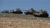 Türkiye IŞİD elebaşılarını kurtarmak için Kuzey Irak'a girdi