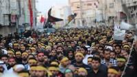 Suud rejimi protestocu genci idam cezasına çarptı