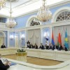 Avrasya Meclis Başkanları zirvesi başladı