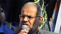 İslami Cihad Lideri: ABD'nin politikası, Arap ülkelerinin Tel Aviv yerine Şiileri düşman olarak görmeleridir