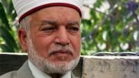 Filistin Başmüftüsü: İngiltere'nin Balfour'a Desteği Küstahlıktır