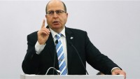 Siyonist Rejim Savunma Bakanı: 3. Dünya Savaşı Yaşanıyor