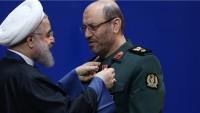 General Dehgan: İran milleti savunma ve füze gücünden asla gafil kalmaz