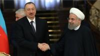 Ruhani: Tahran ve Bakü ilişkilerinin gelişmesi, tüm bölgenin yararınadır