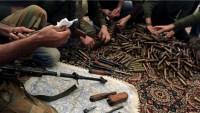 Türkiye rejimi teröristlere silah ve mühimmat göndermeyi sürdürüyor