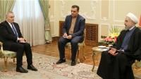 Ruhani: Romanya İran'ın Avrupalı samimi dostudur
