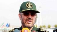 İran Savunma Bakanı: Savunma gücümüz için kimseden izin almayız