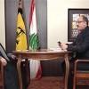 Seyyid Hasan Nasrallah: Rusya hiçbir zaman 'Direniş Ekseni'nin bir parçası olmamıştır