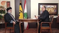 Seyyid Hasan Nasrallah: Savaş dayatılarsa, Hizbullah hiçbir kırmızı çizgiyi tanımaz
