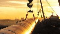 İran dünyanın en büyük deniz boru hattını inşa ediyor