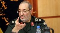 Tuğgeneral Cezayiri: ABD bölgede bir kanser tümörü görevini taşır